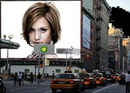 USA Billboard Scene
