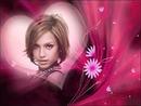 Pink hearts ♥