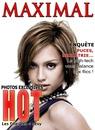 Maximal Magazine cover