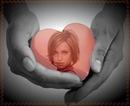 Hands Heart ♥