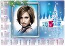 Calendar 2015 in english