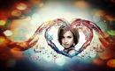 Srdce ve vodě