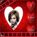 Heart ♥ I love you