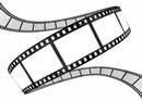 Bande de film personnalisée