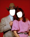 JR et Sue Ellen