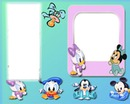 Luv_Baby Mickey & friends