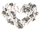Corazón de Lodo Comello y Tini Stoessel