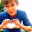 Benjamin Lasnier corazón