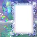 cadre bulles