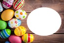 Fotomontajes para Pascua 2016