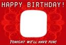 fun birthday