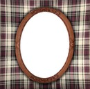 cadre ecossais