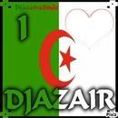 I love Djazair