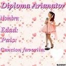 diploma arianator