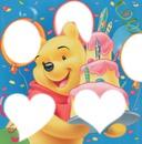 Anniversaire Winnie