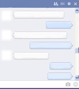 Chat falso nuevo
