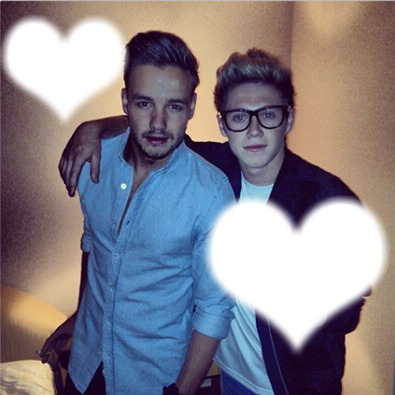 liam payne and niall
